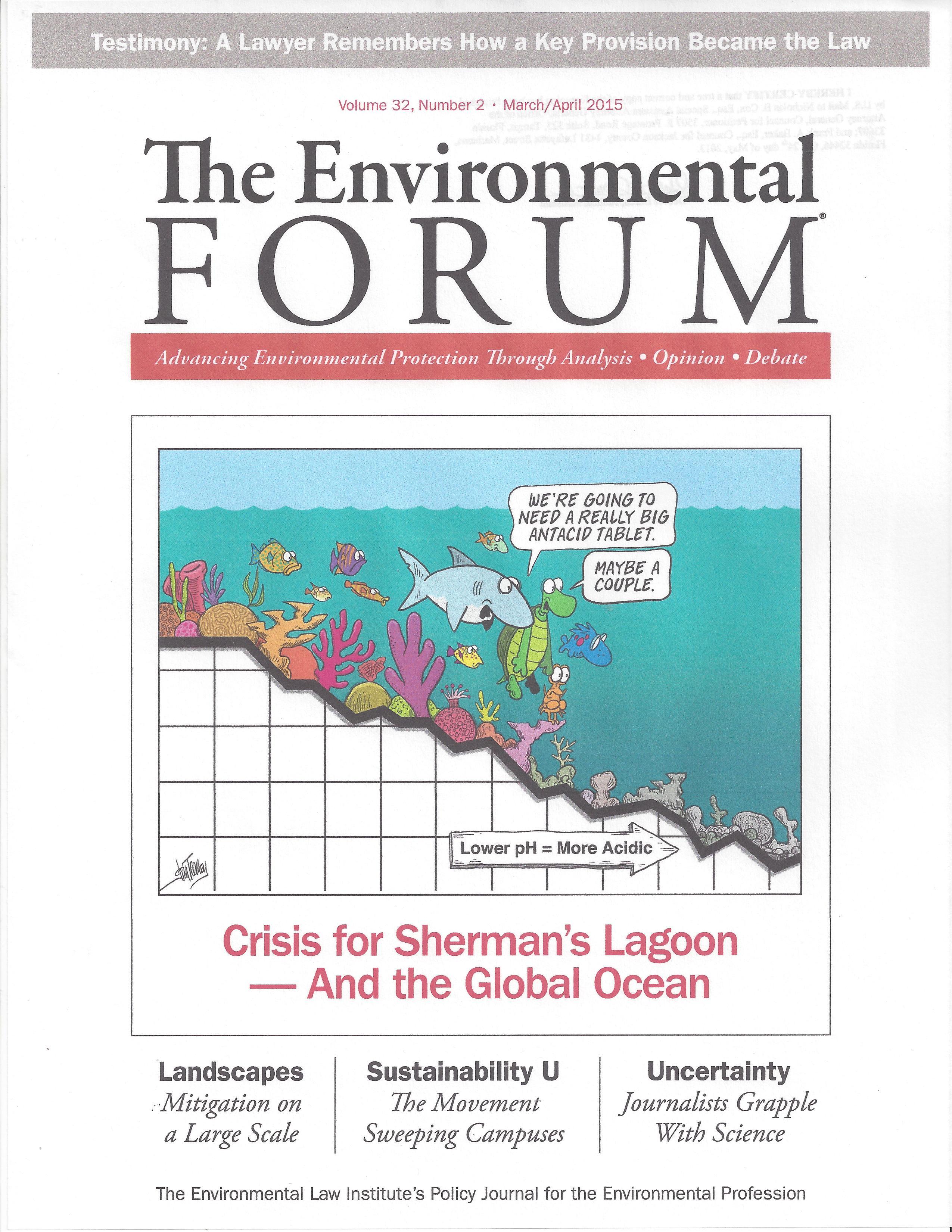 Crisi in Sherman's Lagoon001